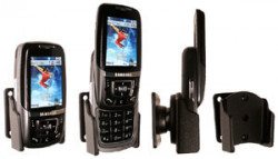 Support voiture  Brodit Samsung SGH-D600  passif avec rotule - Réf 875045
