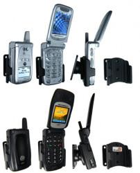Support voiture  Brodit Motorola i 670  passif avec rotule - Réf 875059