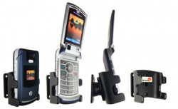 Support voiture  Brodit Motorola RAZR V3x  passif avec rotule - Réf 875060