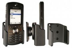 Support voiture  Brodit Motorola SLVR L7  passif avec rotule - Réf 875061