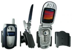 Support voiture  Brodit Motorola E550  passif avec rotule - Réf 875070