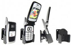 Support voiture  Brodit Nokia 6101  passif avec rotule - Réf 875071