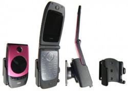Support voiture  Brodit iMate Smartflip  passif avec rotule - Réf 875085