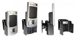 Support voiture  Brodit Nokia N80  passif avec rotule - Réf 875087