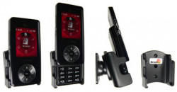 Support voiture  Brodit LG VX8500 Chocolate  passif avec rotule - Réf 875104