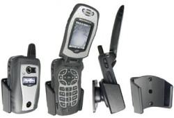 Support voiture  Brodit Nextel/Motorola i580  passif avec rotule - Réf 875118