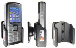 Support voiture  Brodit Nokia 6070  passif avec rotule - Réf 875129