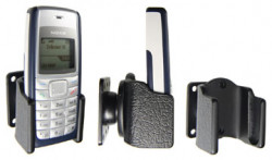 Support voiture  Brodit Nokia 1110  passif avec rotule - Réf 875130