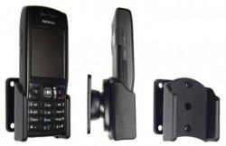 Support voiture  Brodit Nokia E50  passif avec rotule - Réf 875132