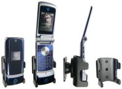 Support voiture  Brodit Motorola KRZR K1  passif avec rotule - Réf 875134