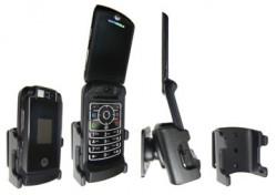 Support voiture  Brodit Motorola maxx Ve RAZR  passif avec rotule - Réf 875137