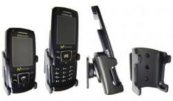 Support voiture  Brodit Samsung SGH-Z720  passif avec rotule - Réf 875139