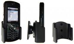 Support voiture  Brodit Motorola L7c SLVR  passif avec rotule - Réf 875148