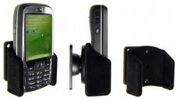 Support voiture  Brodit HTC S710  passif avec rotule - Pour un montant position fermée. Surface &quot