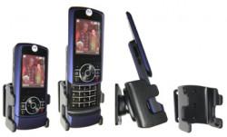 Support voiture  Brodit Motorola RIZR Z3  passif avec rotule - Réf 875159
