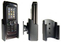 Support voiture  Brodit Nokia E90  passif avec rotule - Pour un montant position fermée. Réf 875165
