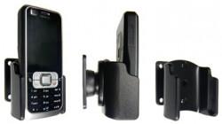 Support voiture  Brodit Nokia 6120 Classic  passif avec rotule - Réf 875167