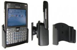 Support voiture  Brodit Nokia E61i  passif avec rotule - Réf 875170
