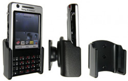 Support voiture  Brodit Sony Ericsson P1i  passif avec rotule - Réf 875171