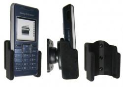 Support voiture  Brodit Sony Ericsson K220i  passif avec rotule - Avec revêtement &quot
