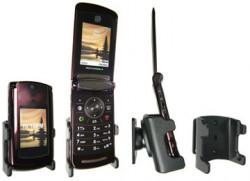 Support voiture  Brodit Motorola RAZR2 V9  passif avec rotule - Réf 875181