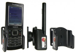 Support voiture  Brodit Nokia 6500 Classic  passif avec rotule - Réf 875184