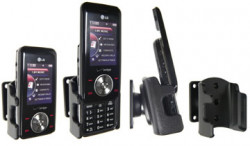 Support voiture  Brodit LG VX8550 Chocolate  passif avec rotule - Réf 875186