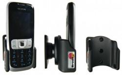 Support voiture  Brodit Nokia 2630  passif avec rotule - Réf 875197
