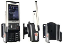 Support voiture  Brodit Nokia 6500 Slide  passif avec rotule - Réf 875199