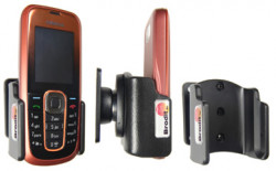 Support voiture  Brodit Nokia 2600 Classic  passif avec rotule - Réf 875204