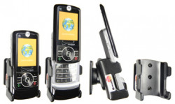 Support voiture  Brodit Motorola RIZR Z6tv  passif avec rotule - Réf 875208