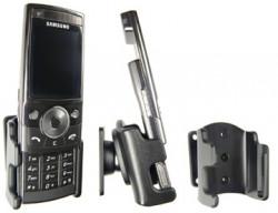 Support voiture  Brodit Samsung SGH-G600  passif avec rotule - Position ouverte. Réf 875216
