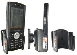 Support voiture  Brodit Samsung SGH-I200  passif avec rotule - Réf 875228