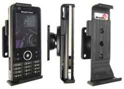 Support voiture  Brodit Sony Ericsson G900  passif avec rotule - Réf 875231