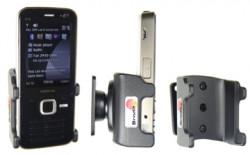 Support voiture  Brodit Nokia N78  passif avec rotule - Réf 875232