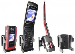 Support voiture  Brodit Nokia 6555  passif avec rotule - Réf 875235