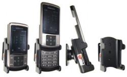 Support voiture  Brodit Samsung SGH-U900  passif avec rotule - Réf 875236