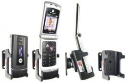 Support voiture  Brodit Motorola W385  passif avec rotule - Réf 875239