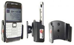 Support voiture  Brodit Nokia E71  passif avec rotule - Réf 875242