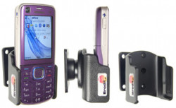 Support voiture  Brodit Nokia 6220 Classic  passif avec rotule - Réf 875243