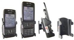 Support voiture  Brodit Nokia E66  passif avec rotule - Réf 875250