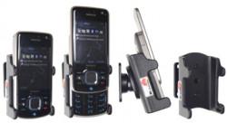 Support voiture  Brodit Nokia 6210 Navigator  passif avec rotule - Réf 875259