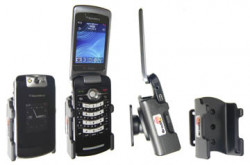 Support voiture  Brodit BlackBerry Pearl Flip 8220  passif avec rotule - Réf 875276