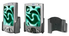 Support voiture  Brodit HP iPAQ h22xx  passif avec rotule - Réf 848568