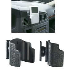 Support voiture  Brodit Apple iPod 2nd Generation 10 GB  passif avec rotule - Réf 848577