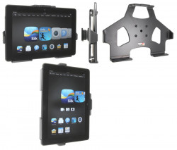 Support voiture  Brodit Amazon Kindle Fire HDX 8.9  passif avec rotule - Réf 511582