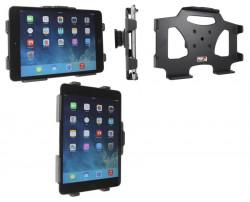 Support voiture  Brodit Apple iPad Mini  passif avec rotule - Réf 511584