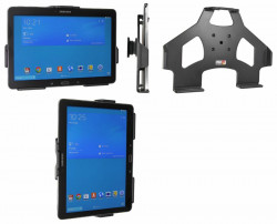 Support voiture  Brodit Samsung Galaxy Tab PRO 10.1 LTE SM-T525  passif avec rotule - Réf 511608