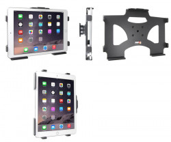 Support voiture  Brodit Apple iPad Air 2  passif avec rotule - Réf 511684