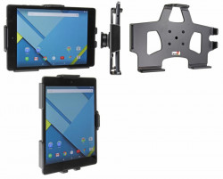 Support voiture  Brodit HTC Nexus 9  passif avec rotule - Réf 511695